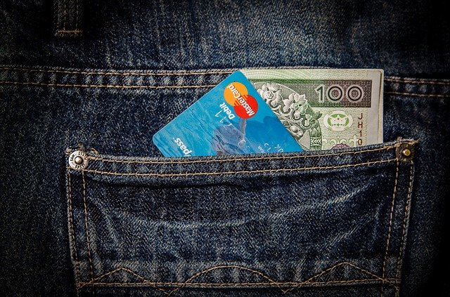 ranking kart kredytowych